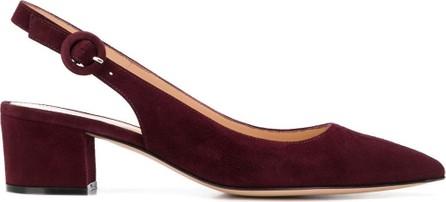 Gianvito Rossi Amen pump shoes
