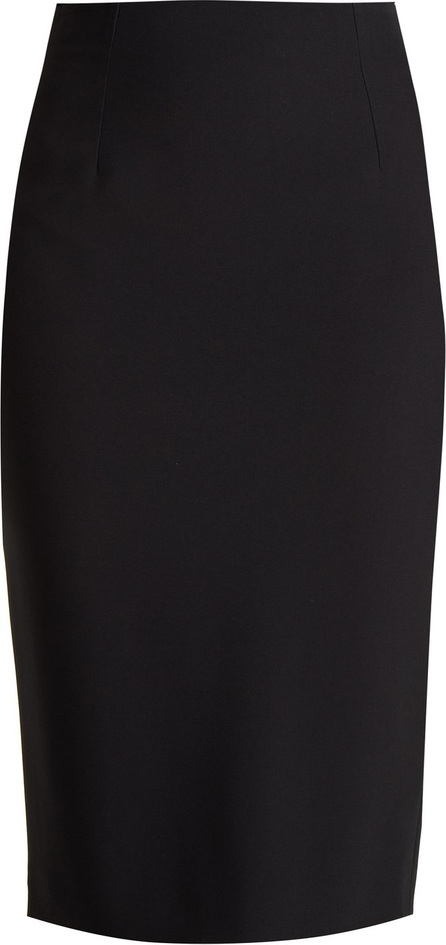 Alexander McQueen High-rise pencil skirt