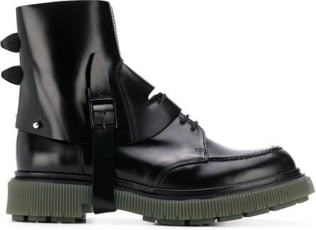 Adieu Paris Type 134 Derby shoes