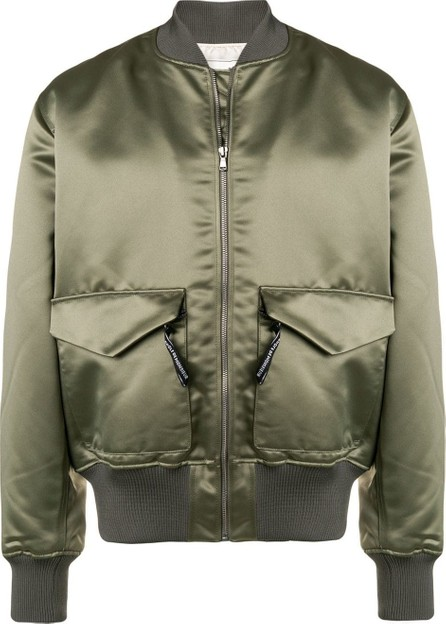 Drôle De Monsieur Sheen bomber jacket