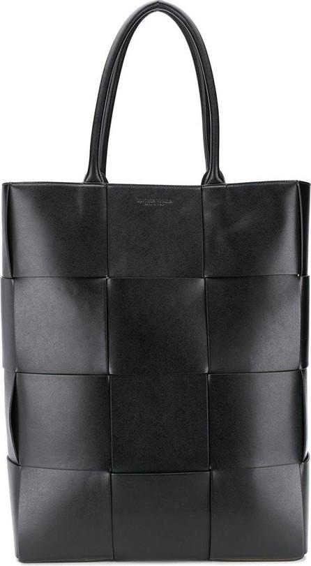 Bottega Veneta Woven leather tote