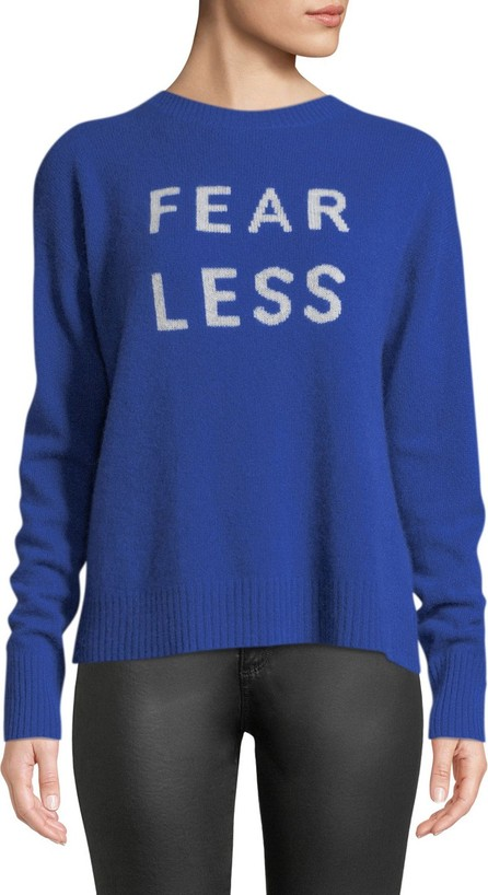 360 Cashmere Fear Less Cashmere Pullover Sweater