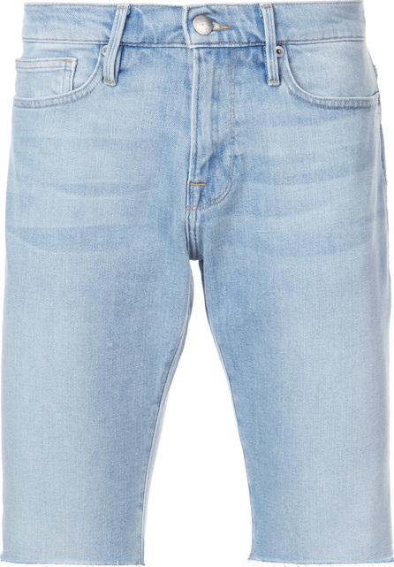 FRAME DENIM Skinny knee length jeans