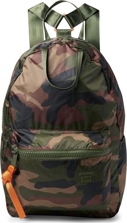 Herschel Supply Co. Studio City Pack HS6 Camouflage-Print Ripstop Backpack