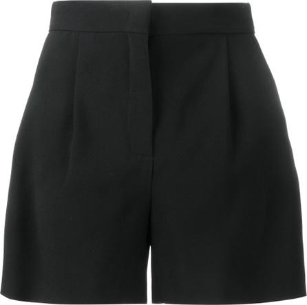 Alberta Ferretti wide-leg tailored shorts