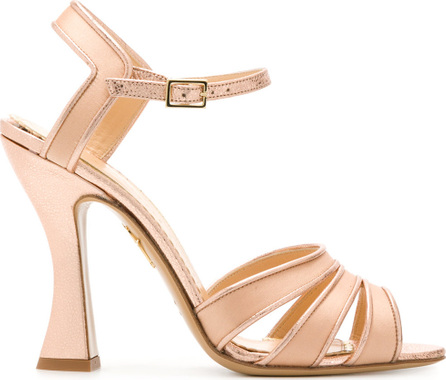 Charlotte Olympia Strappy sandals