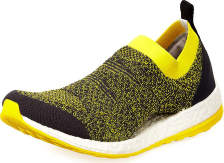 Adidas By Stella McCartney Pureboost Knit Slip-On Sneaker