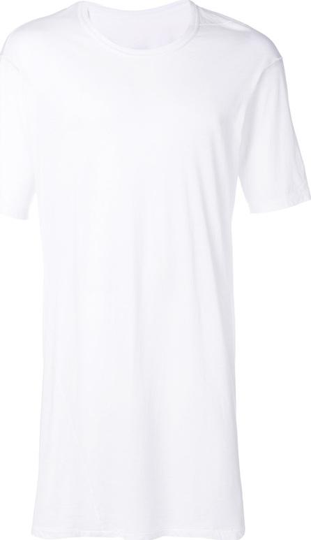 11 By Boris Bidjan Saberi Fist printed short sleeve T-shirt