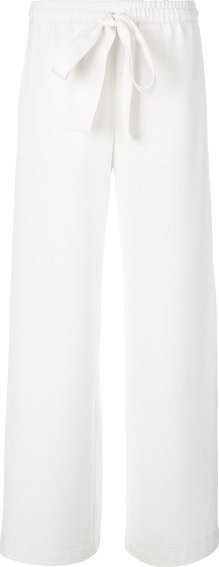 See By Chloé drawstring wide trousers