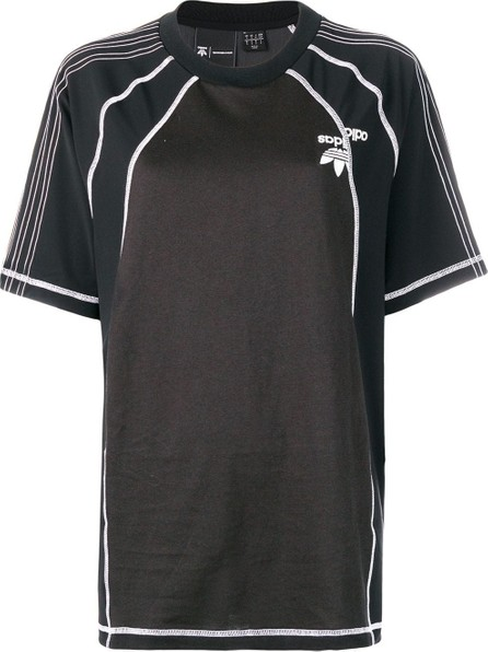 Adidas Originals by Alexander Wang Oversized T-shirt