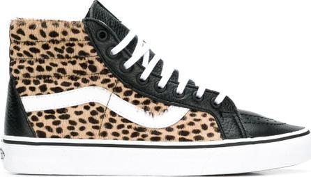 Vans Calf hair Sk8-Hi Reissue sneakers