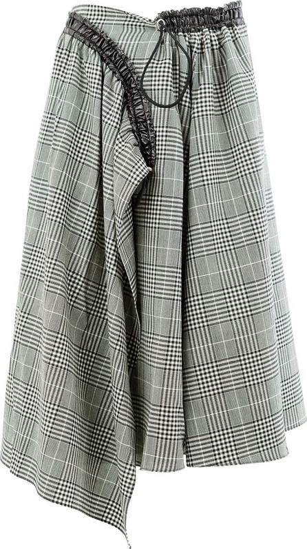 Aalto Checkered skirt