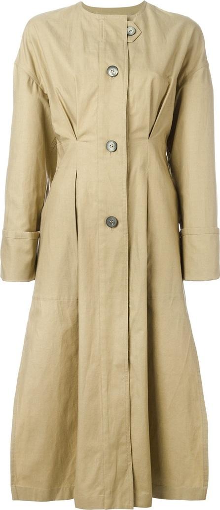 Isabel Marant Slater trench coat