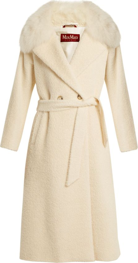 Max Mara Dea coat