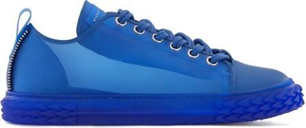 Giuseppe Zanotti Blabber sheer low-top sneakers