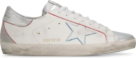 Golden Goose Deluxe Brand Superstar low-top sneakers