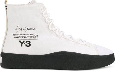 Y-3 Bashyo sneakers