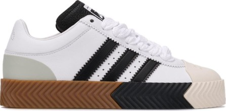 Adidas Originals by Alexander Wang Panelled sneakers