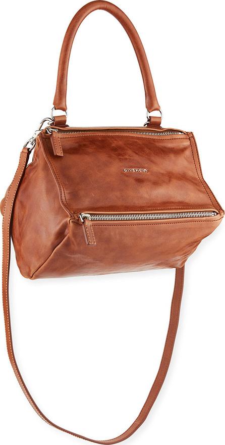 Givenchy Pandora Small Bicolor Sugar Satchel Bag