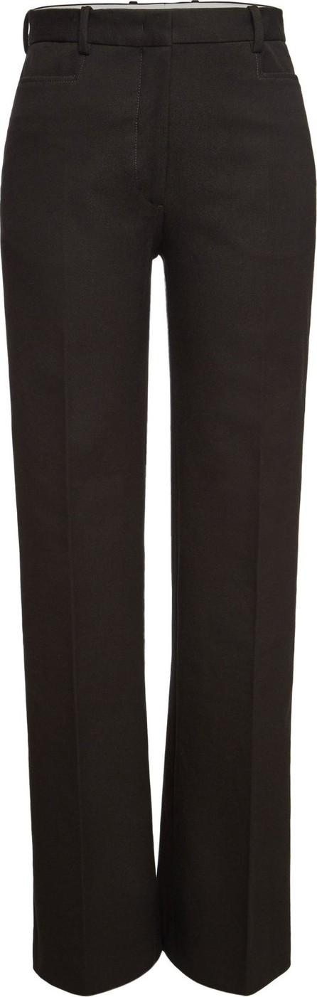 Joseph Road Wide Leg Pants with Cotton