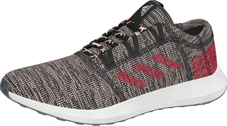 Adidas Men's PureBOOST Go Knit Trainer Sneakers