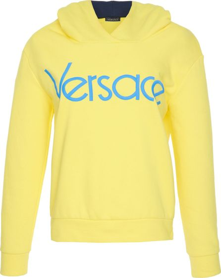 Versace Cotton Sweatshirt