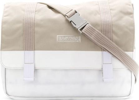 Eastpak X Kris Van Assche messenger bag