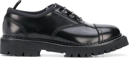 KENZO Chunky Oxford shoes
