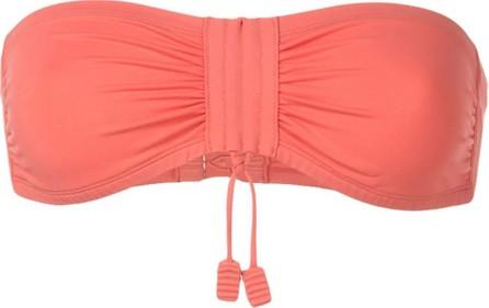 Eres tassel embellished bikini top