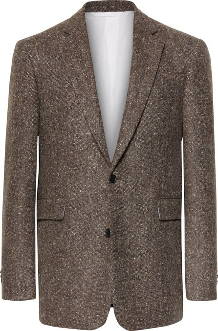 Calvin Klein 205W39NYC Wool-Tweed Blazer