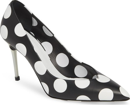 Maison Margiela After Party Polka Dot Pump