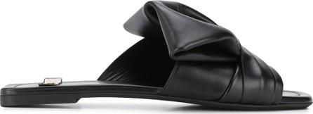 Nº21 Bow-detail sandals
