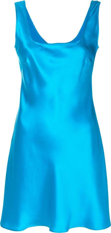 Alberta Ferretti a-line dress