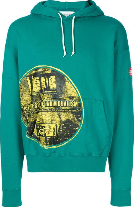 Cav Empt Individualism hoodie