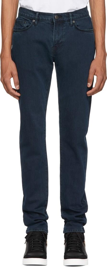 Burberry London England Indigo Slim Fit Jeans