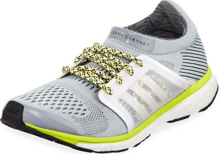 Adidas By Stella McCartney Adizero Adios Mesh Sneakers