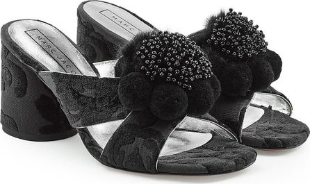 MARC JACOBS Aurora Mules With Tassels