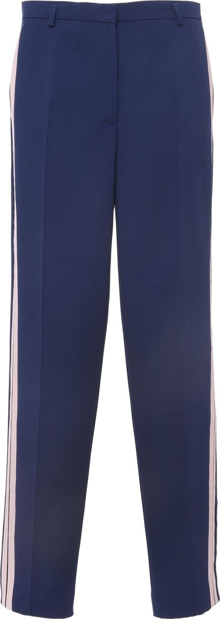 Akris Wool Double Face Pant