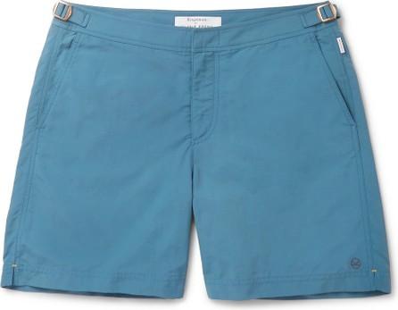 Kingsman + Orlebar Brown Bulldog Mid-Length Swim Shorts
