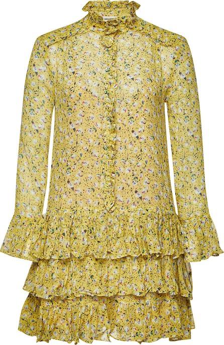 Zadig & Voltaire Printed Mini Dress