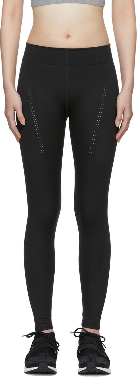 Adidas By Stella McCartney Black Train Tight Leggings