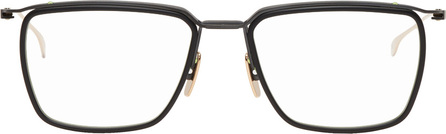 DITA Black & Gold Schema One Glasses
