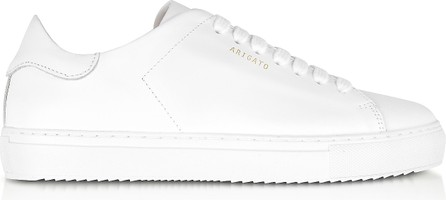 Axel Arigato Clean 90 White Leather Women's Sneakers