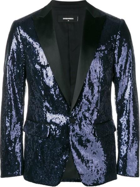 DSQUARED2 Sequins blazer
