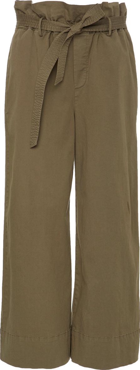 FRAME DENIM Paper Bag Trouser