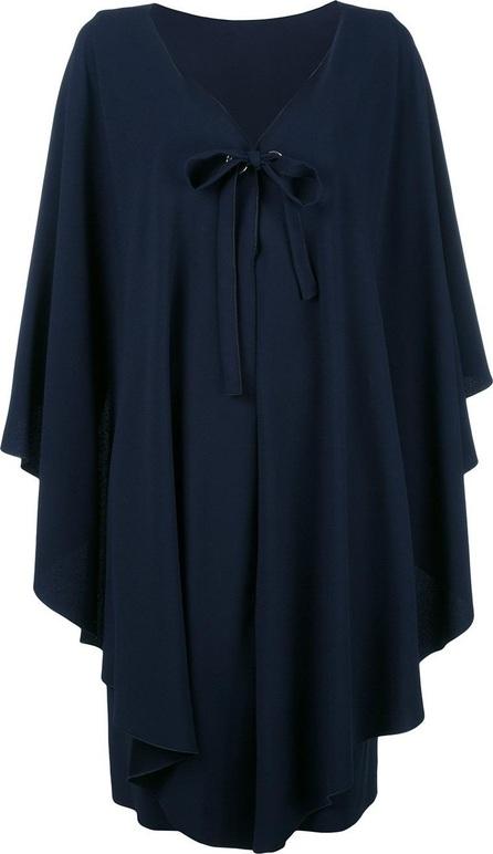 Alberta Ferretti oversized dress