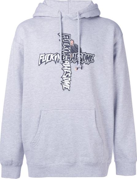 Fucking Awesome Hobo hoodie