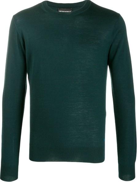 Emporio Armani Fine knit jumper