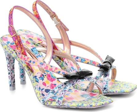 Sophia Webster Laurellie floral sandals