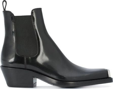 Calvin Klein 205W39NYC Western Claire boots